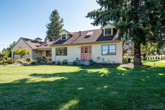 61906 Skyline View Drive, Bend, OR 97702 (MLS #201908568) :: Central Oregon Home Pros