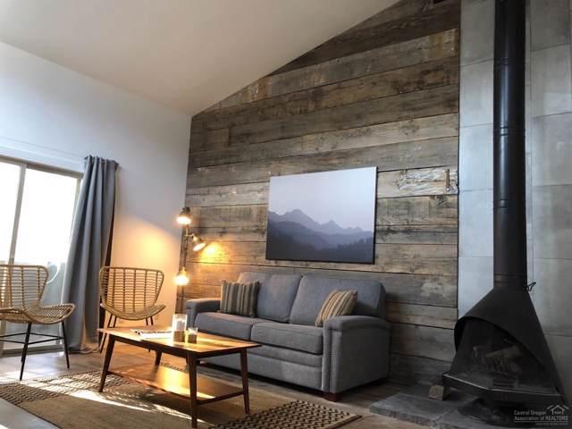 57057 Abbot House #19, Sunriver, OR 97707 (MLS #201908572) :: Berkshire Hathaway HomeServices Northwest Real Estate