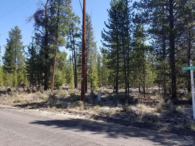 1500 Greenwood Road Lot, La Pine, OR 97739 (MLS #201908573) :: Windermere Central Oregon Real Estate