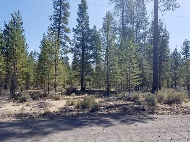 1600 Greenwood Road Lot, La Pine, OR 97739 (MLS #201908574) :: Windermere Central Oregon Real Estate