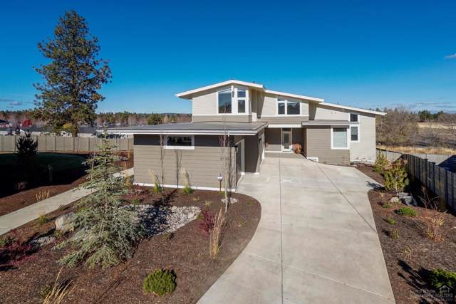 61086 SE Echo Lake Court, Bend, OR 97702 (MLS #201908575) :: Team Birtola | High Desert Realty