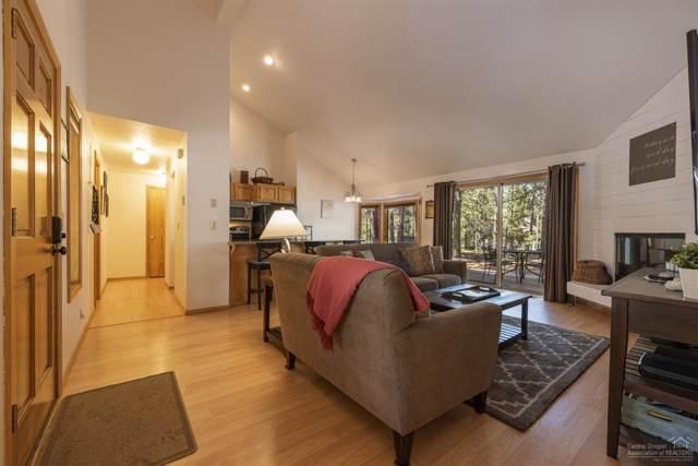 17884 Muskrat Lane, Sunriver, OR 97707 (MLS #201908579) :: Central Oregon Home Pros