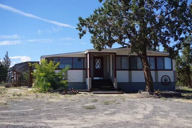 27707 SE Cascade Way, Prineville, OR 97754 (MLS #201908580) :: Berkshire Hathaway HomeServices Northwest Real Estate