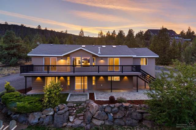 2411 NW Century Drive, Prineville, OR 97754 (MLS #201908582) :: Team Birtola | High Desert Realty