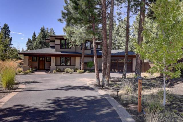 62737 NW Mehama Drive, Bend, OR 97703 (MLS #201908584) :: The Ladd Group