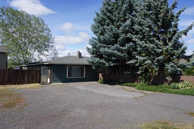 61647 SE 27th Street, Bend, OR 97702 (MLS #201908591) :: Central Oregon Home Pros