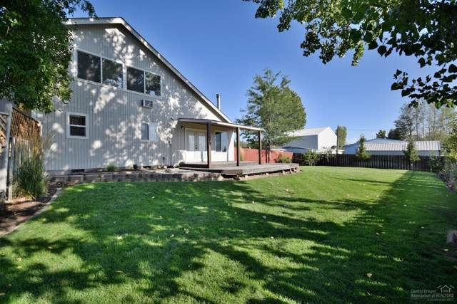 1686 B Avenue, Terrebonne, OR 97760 (MLS #201908599) :: Fred Real Estate Group of Central Oregon
