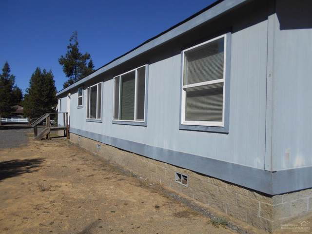 53668 Day Road, La Pine, OR 97739 (MLS #201908602) :: Premiere Property Group, LLC