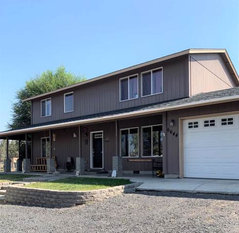 6644 SE David Way, Prineville, OR 97754 (MLS #201908616) :: Central Oregon Home Pros