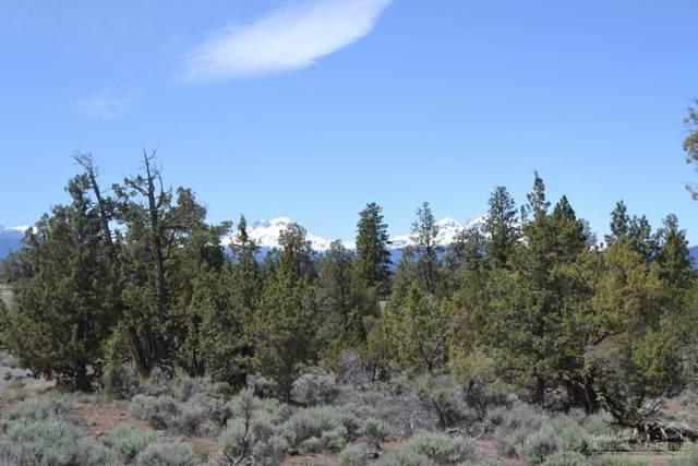 16670 Jordan Road, Sisters, OR 97759 (MLS #201908621) :: Fred Real Estate Group of Central Oregon