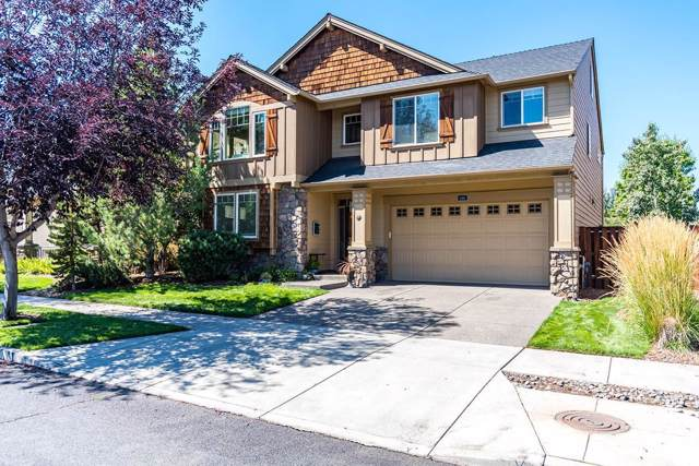 63151 Brookstone Lane, Bend, OR 97701 (MLS #201908623) :: The Ladd Group