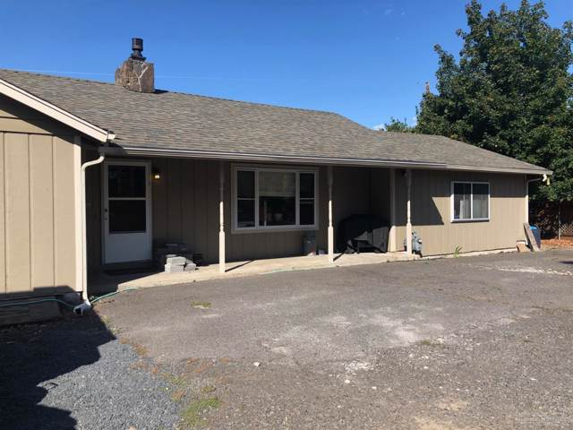 2597 NE Ravenwood Drive, Bend, OR 97701 (MLS #201908627) :: Central Oregon Home Pros