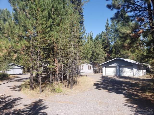 52661 Ammon, La Pine, OR 97739 (MLS #201908630) :: Central Oregon Home Pros