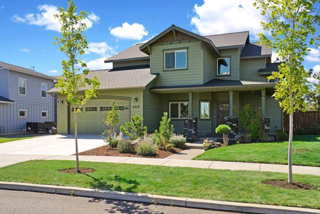 63113 Pikes Court, Bend, OR 97701 (MLS #201908634) :: Berkshire Hathaway HomeServices Northwest Real Estate