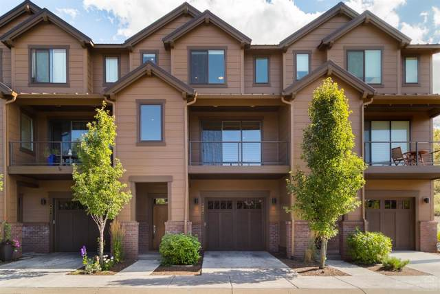 888 SW Theater Drive, Bend, OR 97702 (MLS #201908638) :: Windermere Central Oregon Real Estate