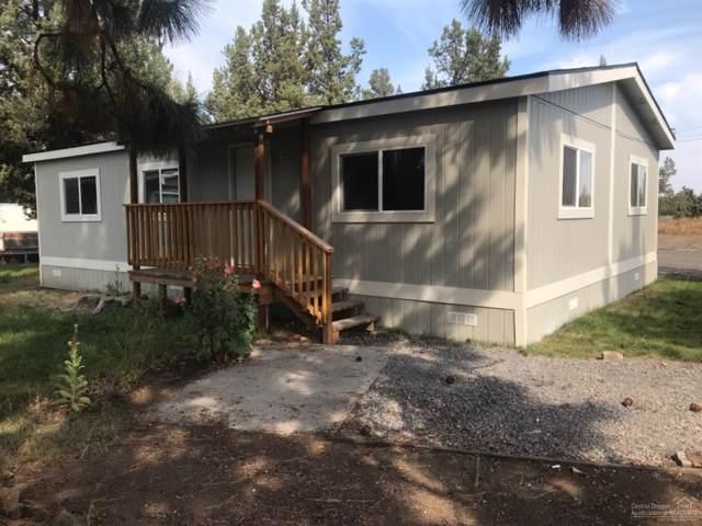 5063 S Highway  97 #51, Redmond, OR 97756 (MLS #201908644) :: Berkshire Hathaway HomeServices Northwest Real Estate