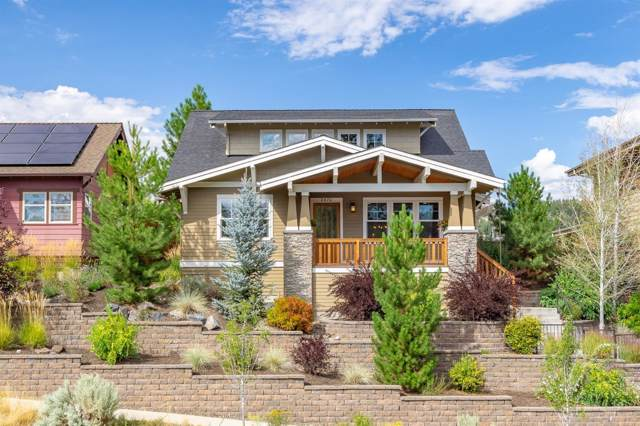 2470 NW Drouillard Avenue, Bend, OR 97703 (MLS #201908645) :: Bend Homes Now