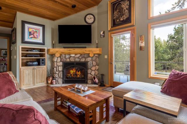 57760 Vine Maple Lane, Sunriver, OR 97707 (MLS #201908646) :: Berkshire Hathaway HomeServices Northwest Real Estate