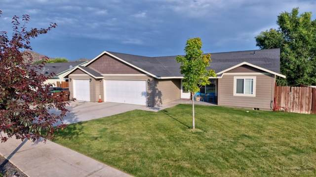 2474 NE Bobbi Place, Prineville, OR 97754 (MLS #201908649) :: Central Oregon Home Pros