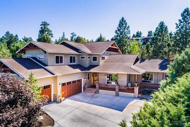 3467 NW Bryce Canyon Lane, Bend, OR 97703 (MLS #201908652) :: Central Oregon Home Pros