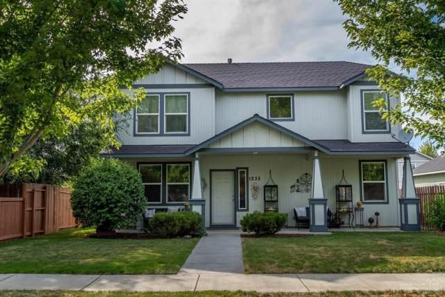 1235 NE 4th Street, Redmond, OR 97756 (MLS #201908654) :: Central Oregon Home Pros
