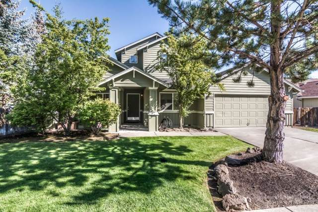 19966 Powers Road, Bend, OR 97702 (MLS #201908655) :: Central Oregon Home Pros