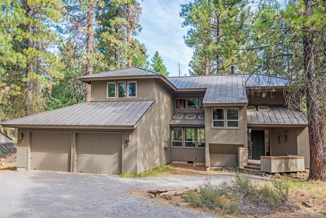 13678 Mountain Clover, Black Butte Ranch, OR 97759 (MLS #201908661) :: Fred Real Estate Group of Central Oregon