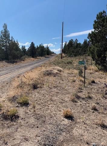 6175 SE Goble Road, Prineville, OR 97754 (MLS #201908662) :: Fred Real Estate Group of Central Oregon