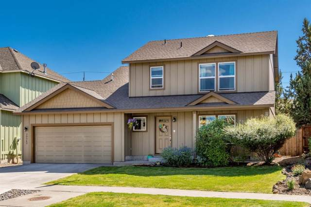 20543 NE Mutt Court, Bend, OR 97701 (MLS #201908667) :: Central Oregon Home Pros