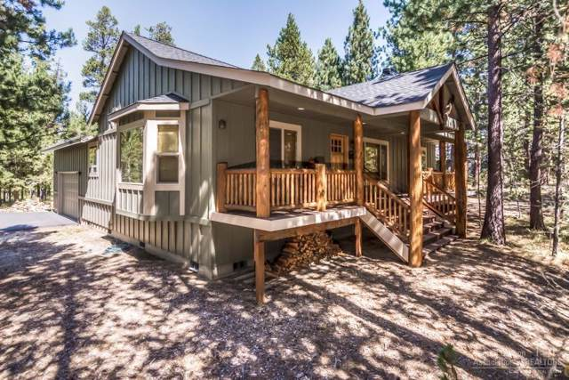 16960 Glendale, Bend, OR 97707 (MLS #201908675) :: Berkshire Hathaway HomeServices Northwest Real Estate
