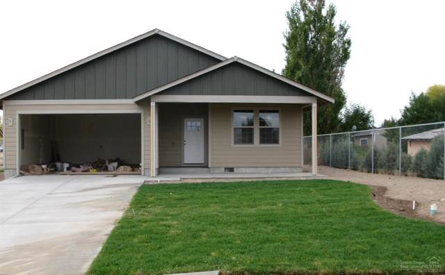 602 Patriot Drive, Metolius, OR 97741 (MLS #201908681) :: Berkshire Hathaway HomeServices Northwest Real Estate