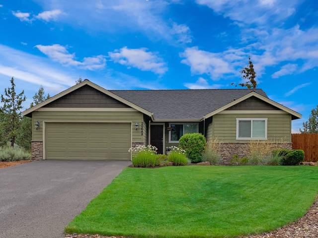20648 Overton Place, Bend, OR 97701 (MLS #201908682) :: Fred Real Estate Group of Central Oregon