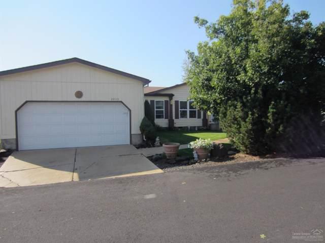 20115 Hawes Lane, Bend, OR 97702 (MLS #201908683) :: Central Oregon Home Pros