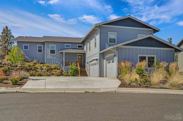 63107 Pikes Court, Bend, OR 97701 (MLS #201908684) :: Berkshire Hathaway HomeServices Northwest Real Estate