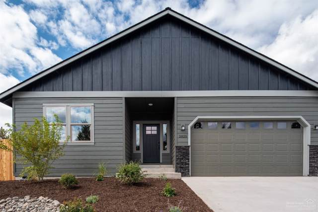 2825 SW 33rd Street, Redmond, OR 97756 (MLS #201908695) :: Central Oregon Home Pros