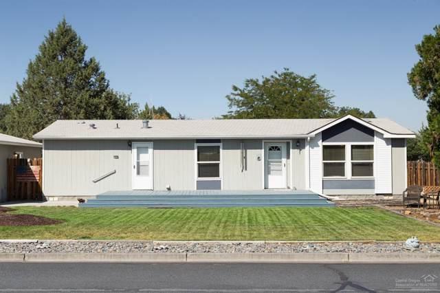 815 NW Jackpine Avenue, Redmond, OR 97756 (MLS #201908700) :: Central Oregon Home Pros