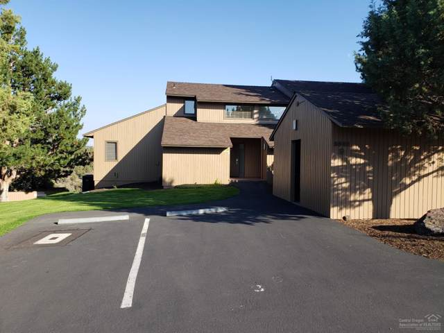 2340 SW Snowgoose Drive 9D, Redmond, OR 97756 (MLS #201908703) :: Berkshire Hathaway HomeServices Northwest Real Estate