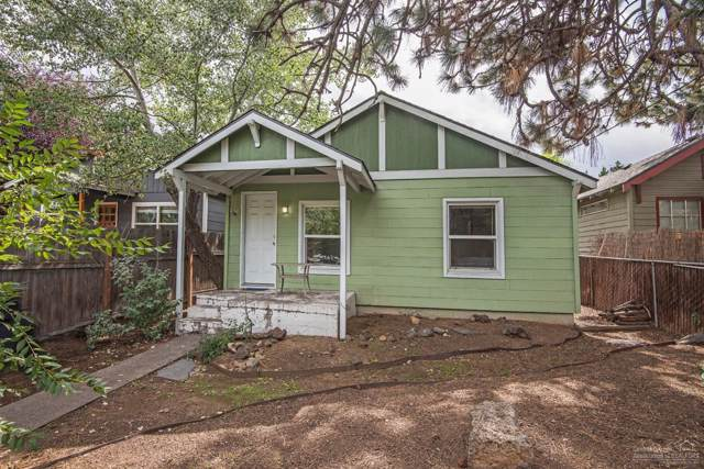 1251 NW Newport Avenue, Bend, OR 97703 (MLS #201908705) :: Central Oregon Home Pros
