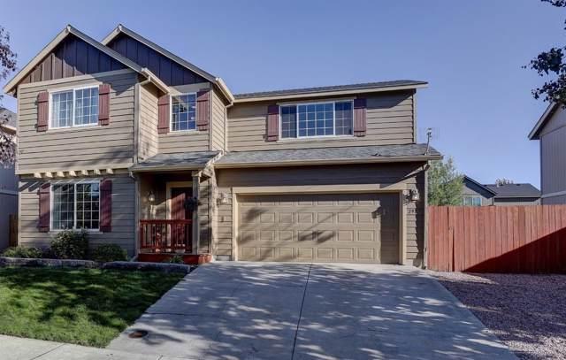 2987 SW Deschutes Avenue, Redmond, OR 97756 (MLS #201908713) :: Berkshire Hathaway HomeServices Northwest Real Estate