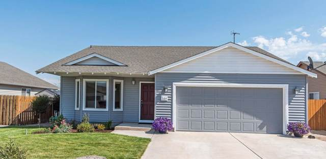 264 Center Ridge Drive, Culver, OR 97734 (MLS #201908718) :: Windermere Central Oregon Real Estate