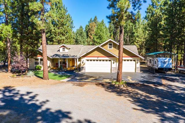 15900 Lava Drive, La Pine, OR 97739 (MLS #201908719) :: Berkshire Hathaway HomeServices Northwest Real Estate