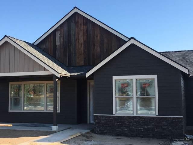 4052 SW Badger Avenue, Redmond, OR 97756 (MLS #201908724) :: Central Oregon Home Pros
