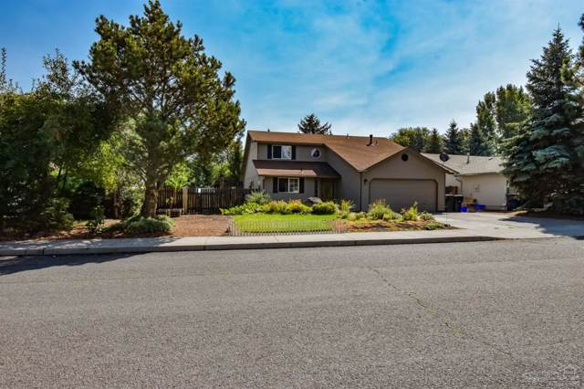63268 Wishing Well, Bend, OR 97701 (MLS #201908727) :: Fred Real Estate Group of Central Oregon