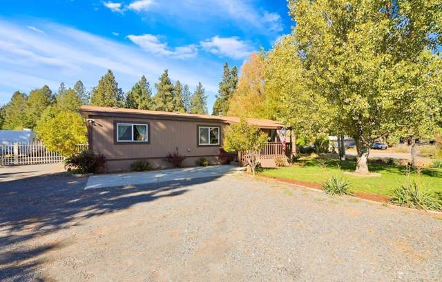 59865 SW Cheyenne Road, Bend, OR 97702 (MLS #201908730) :: Berkshire Hathaway HomeServices Northwest Real Estate