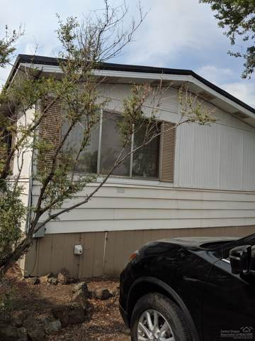 2141 SW 19th Street, Redmond, OR 97756 (MLS #201908731) :: Fred Real Estate Group of Central Oregon