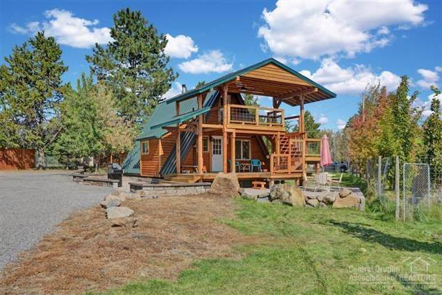 19161 Shoshone, Bend, OR 97702 (MLS #201908732) :: Team Birtola | High Desert Realty