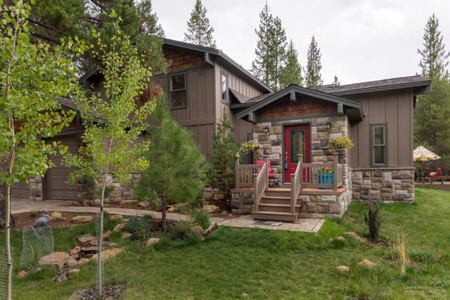 17711 Wickiup, Sunriver, OR 97707 (MLS #201908738) :: Berkshire Hathaway HomeServices Northwest Real Estate