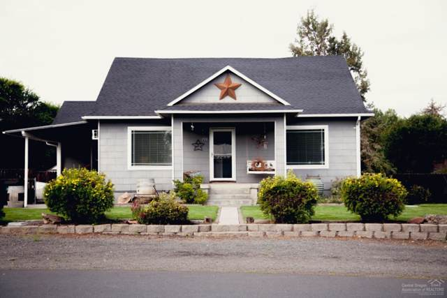 798 SW 3rd Street, Madras, OR 97741 (MLS #201908744) :: Central Oregon Home Pros