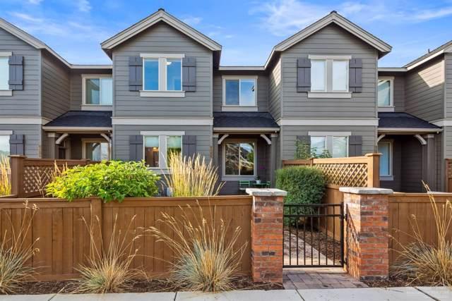 20815 NE Boulderfield Avenue, Bend, OR 97701 (MLS #201908756) :: Fred Real Estate Group of Central Oregon
