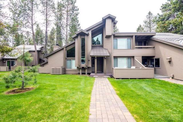 57045 Tennis Village, Sunriver, OR 97707 (MLS #201908765) :: Fred Real Estate Group of Central Oregon